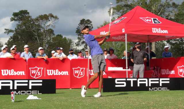 Illustrative Image for Article US Performance Academy Partners with Notah Begay III Junior Golf Tournament Series